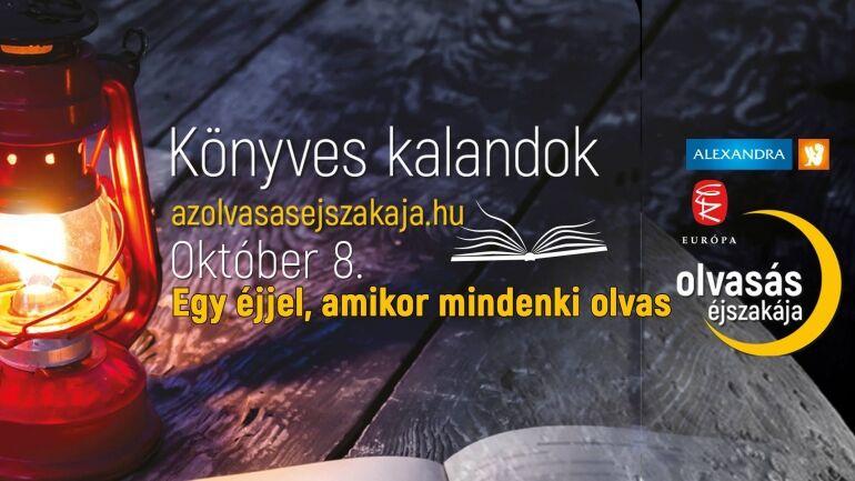 Olvasás éjszakája