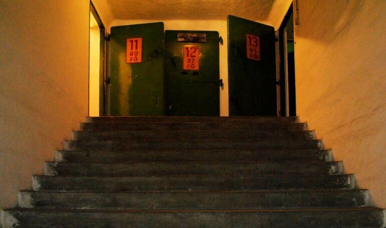 The Untold Tragedies - Kiállítás a Fészek Színházban
