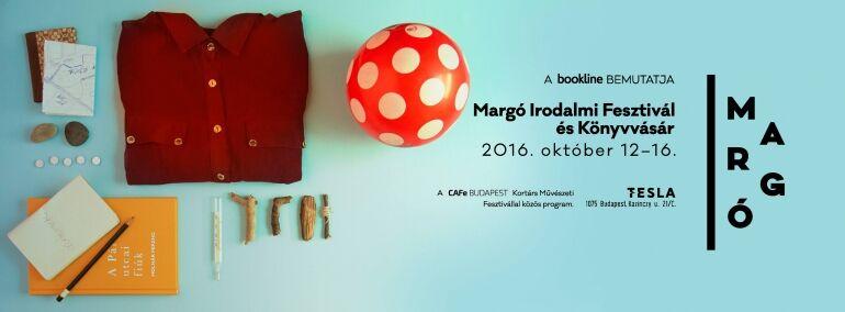 Margó Irodalmi Fesztivál