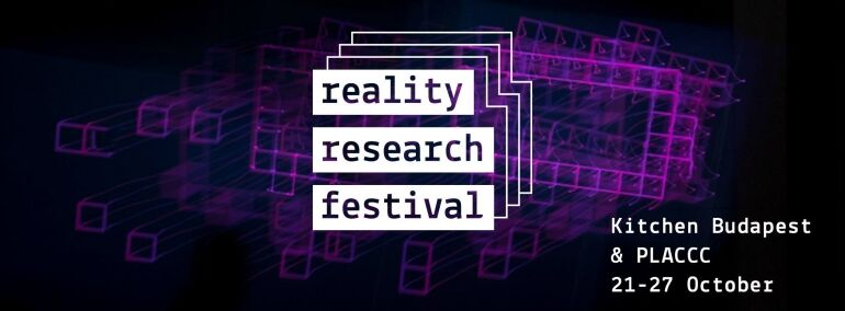 Reality Research Festival