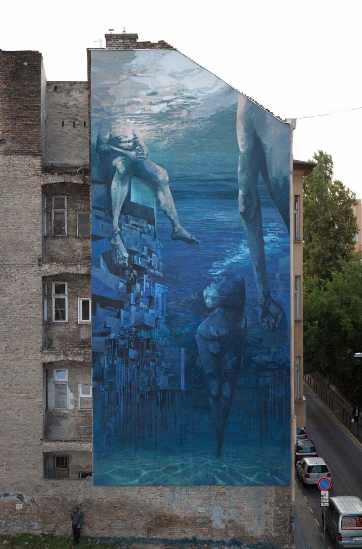Véget ért az idei Színes Város Budapest Fesztivál