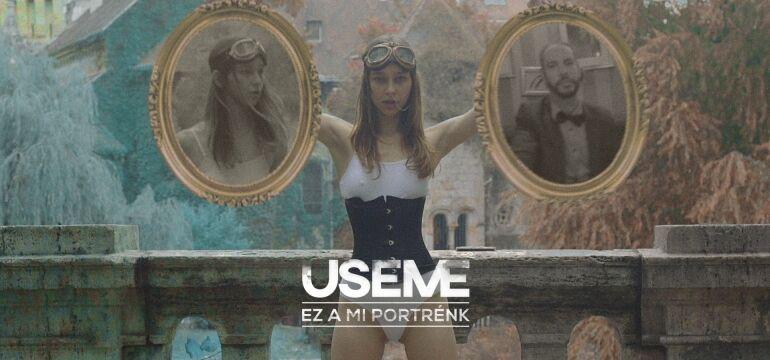 Steampunk videóval és új dallal robbantja az őszt a USEME