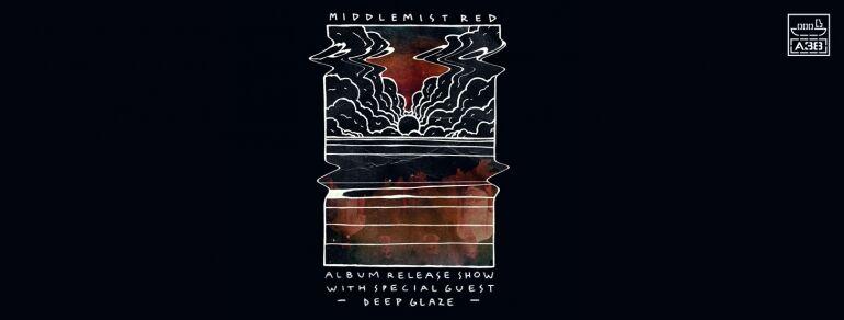 Megjelent az Illuminair, a Middlemist Red új single-je