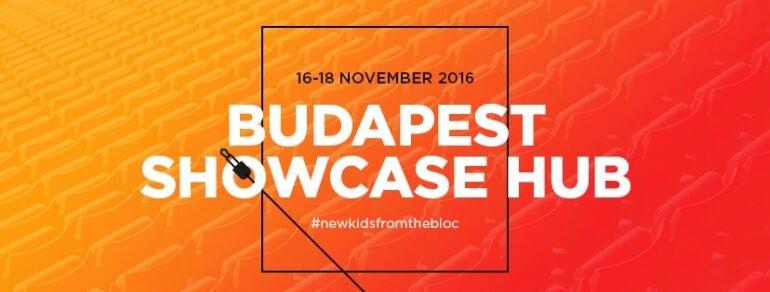 Bemutatkozik az első Budapest Showcase Fesztivál