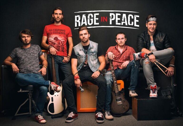 Rage in Peace a hisztérikák ellen