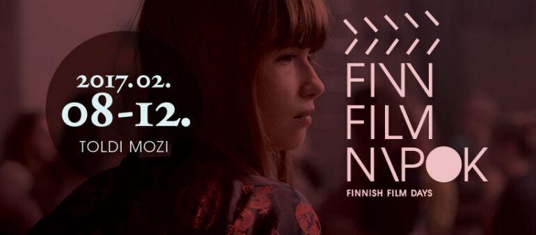 Finn Filmnapok 2017