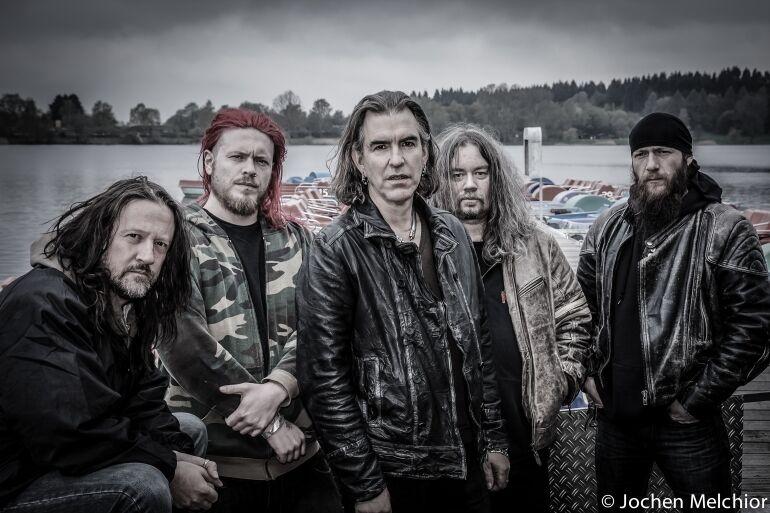 Punk's Not Dead – New Model Army és VHK a Barba Negrában