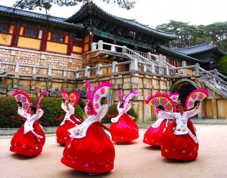 Koreai Kulturális Nap