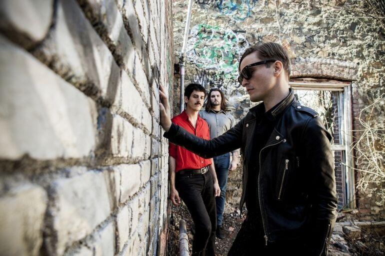 A világ egyik legérdekesebb zenekara, a Merchandise először Budapesten