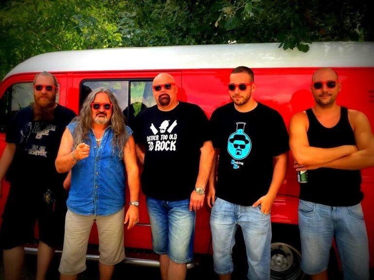 Rudán Joe Band – 3 órás exkluzív buli