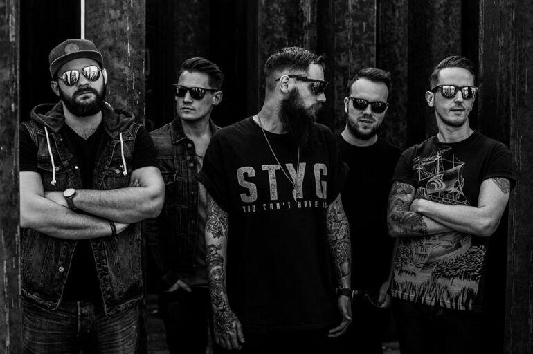 Wishes - új dallamos HC bandával bővült a budapesti underground