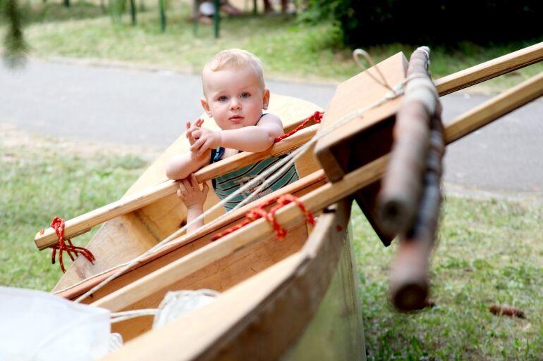 Gyermekbirodalom, Családbarát fesztivál, utolsó Kispál-koncert a Fishing on Orfűn