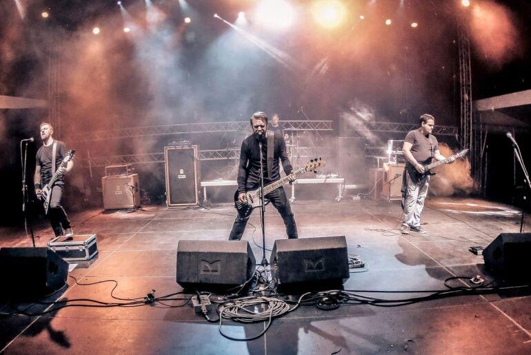 Metallica & Opeth csőre töltve