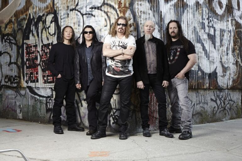 Dream Theater – Images, Words & Beyond
