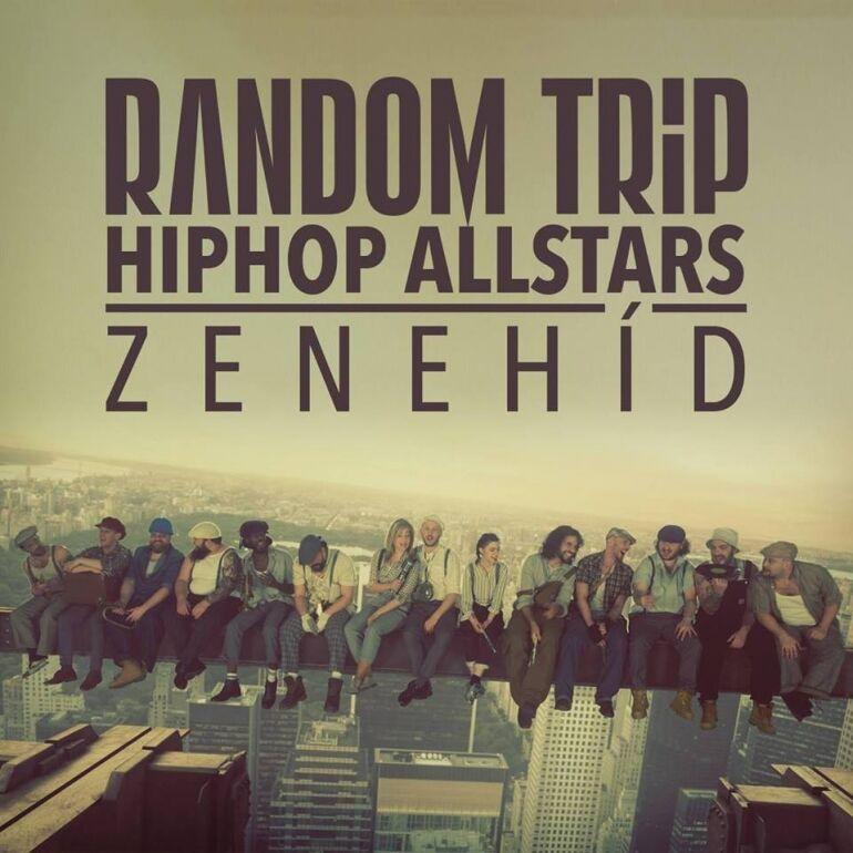 Random Trip: Zenehíd
