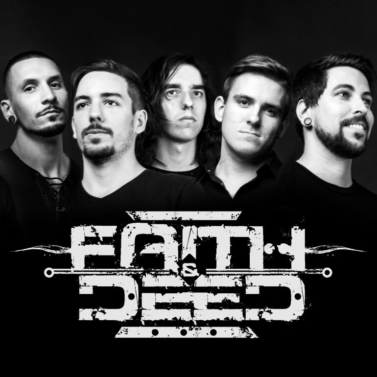 Faith & Deed: Clarity EP