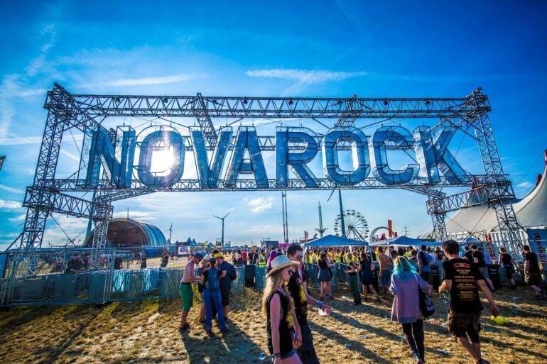 Már csak három hét Nova Rockig