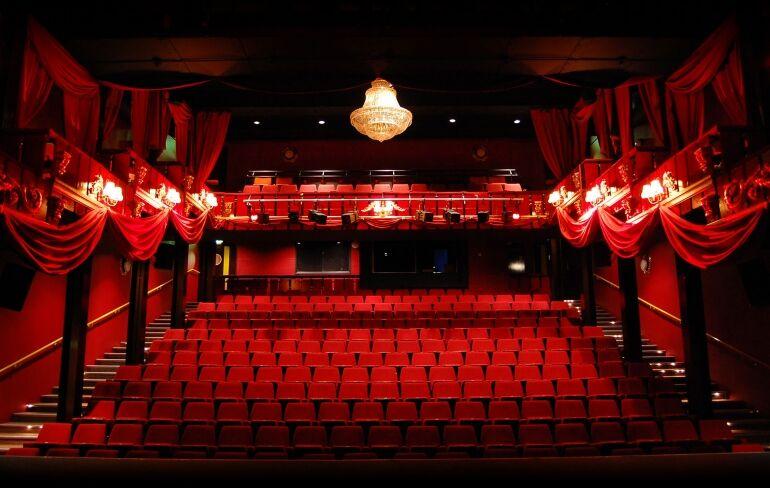 Színház az egész! – nyári színjátszótábor