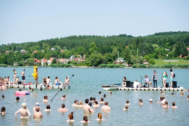 Rekordsebességgel lett teltházas a jubileumi Fishing on Orfű