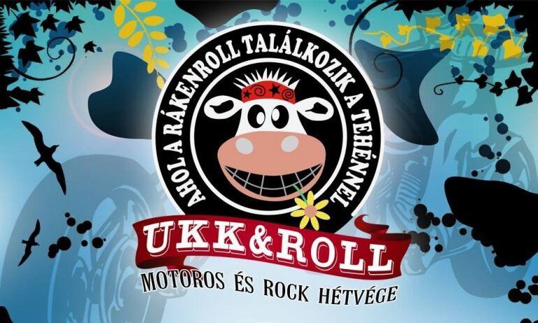 Ukk&Roll Rock Hétvége – Június 20-ig tart a kedvezményes jegyelővét