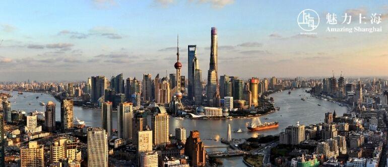 The Amazing Shanghai kiállítás