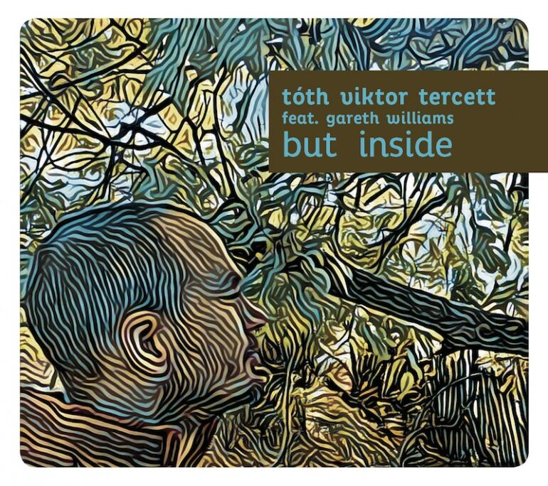 Tóth Viktor Tercett feat. Gareth Williams – But Inside
