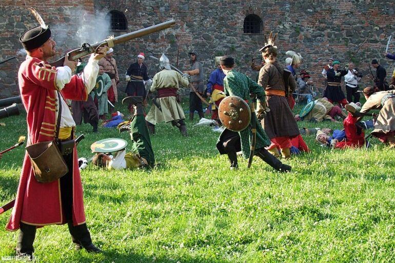 Nádasdy Történelmi Fesztivál