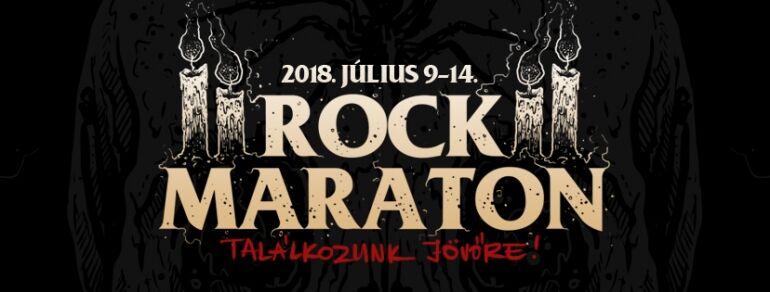 """Rockmaraton 2017: """"Ez volt a legkirályabb fesztiválunk, jövőre biztosan találkozunk!"""""""