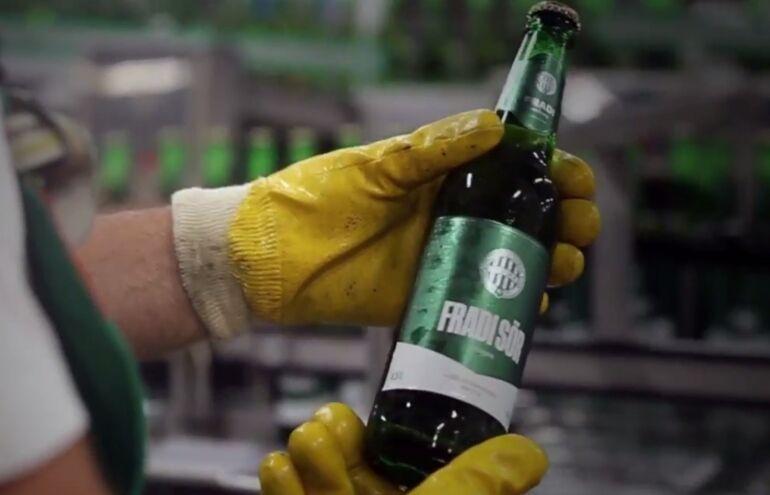 A Heineken lett a Fradi sör gyártója