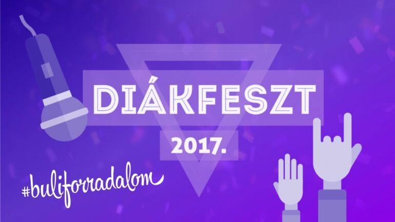 DiákFeszt 2017