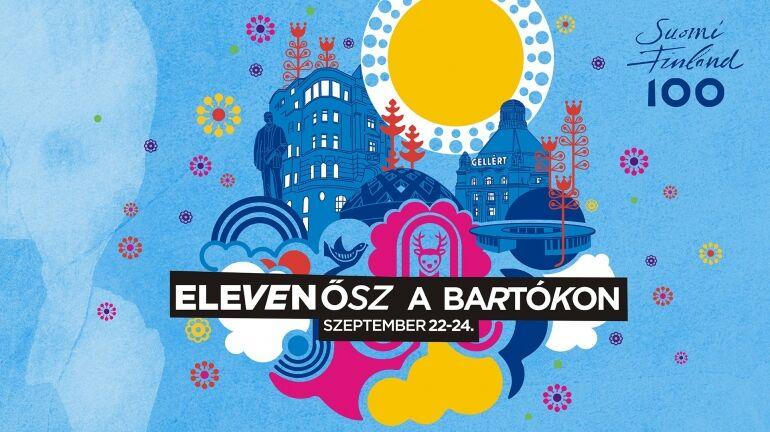 Elevenősz Fesztivál – Középpontban Finnország