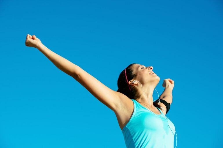 A testmozgás hatása a mentális egészségre