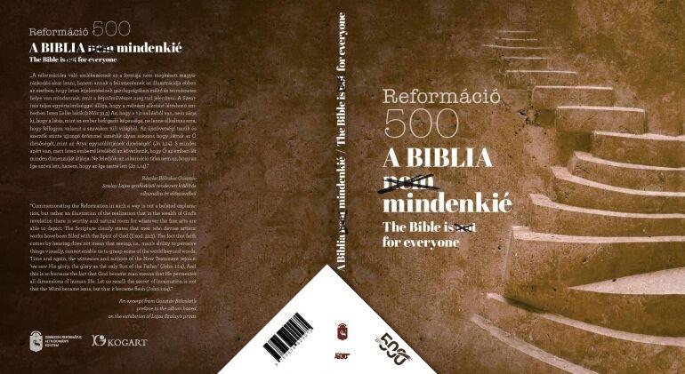 Ég és föld között – A Biblia a magyar képzőművészetben