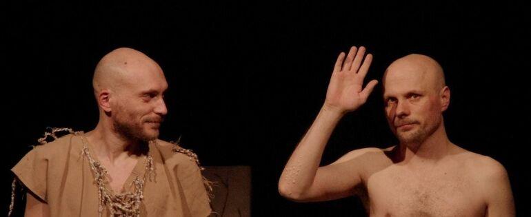 Tibeti Halottaskönyv színházi előadás