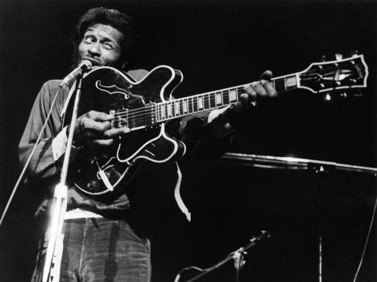 Chuck Berry Emlékest