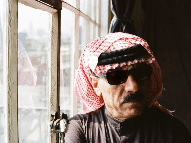 Szíriai lakodalmas techno Omar Souleymantól