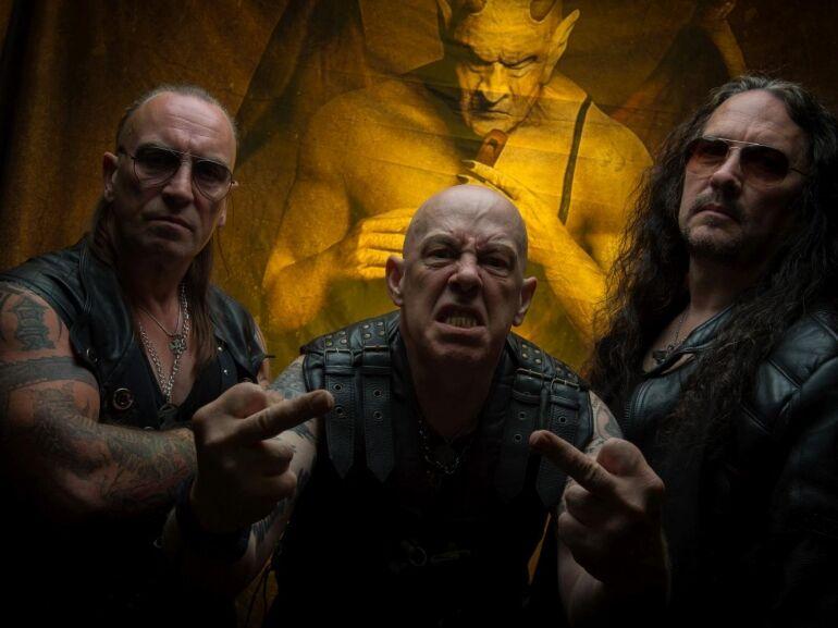 Venom INC és Suffocation egy estén a Barba Negrában