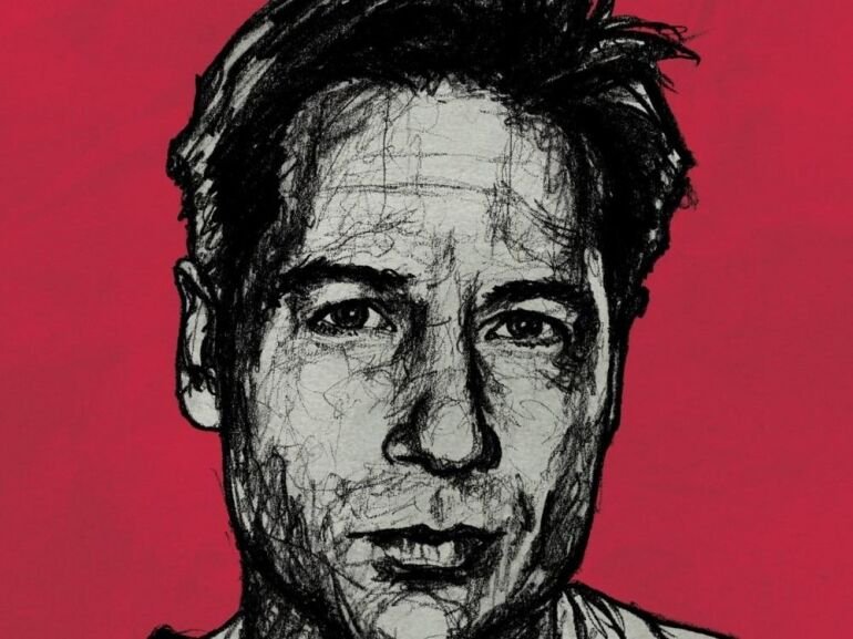 David Duchovny: Every Third Thought