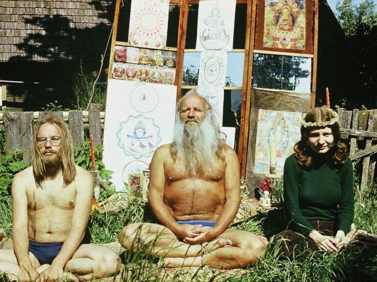 Az Örömről és 1968-ról szól idén a Tartóshullám / Mediawave