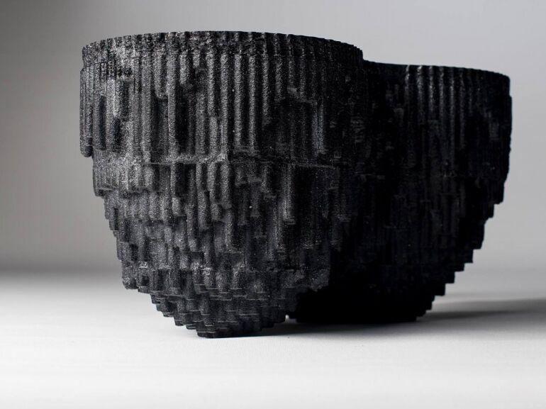 Varga Dóra üvegművész kiállítása