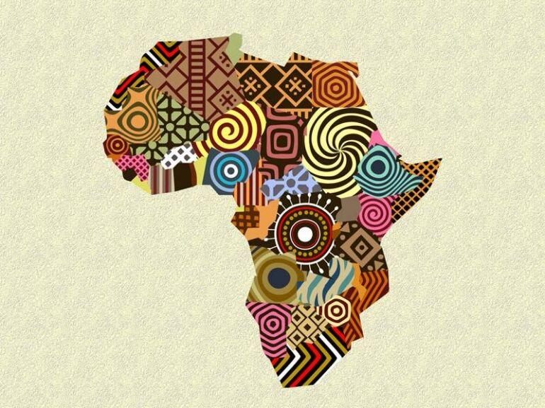 Afrika-nap