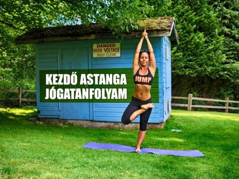 A jóga világnapja 2018
