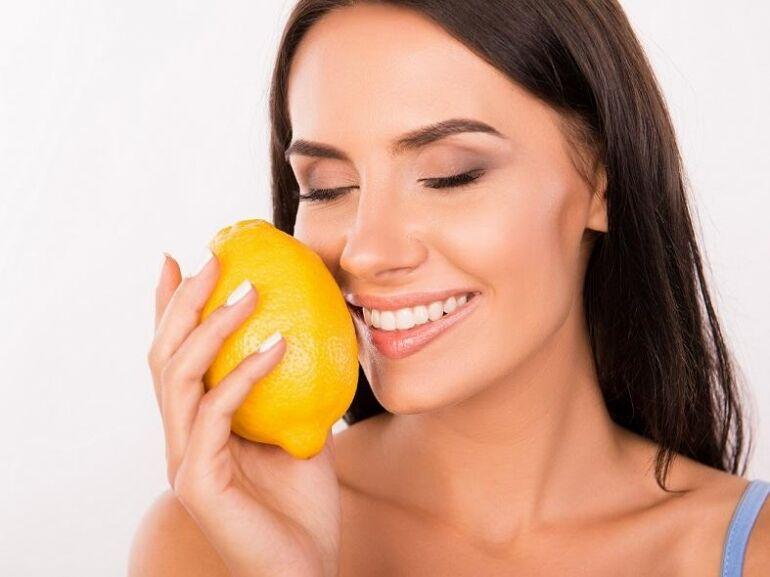 A citrom jótékony hatásai