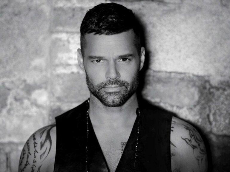 Ricky Martin visszatér Magyarországra!