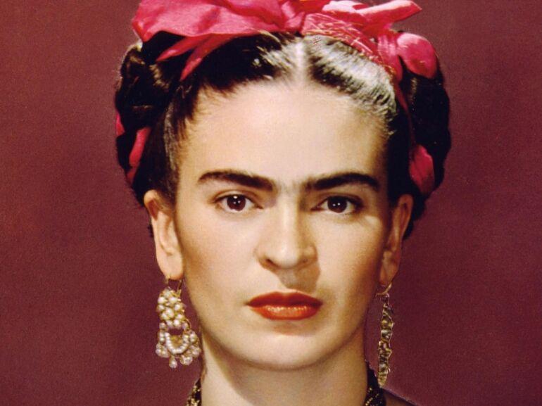 Frida Kahlo Budapesten