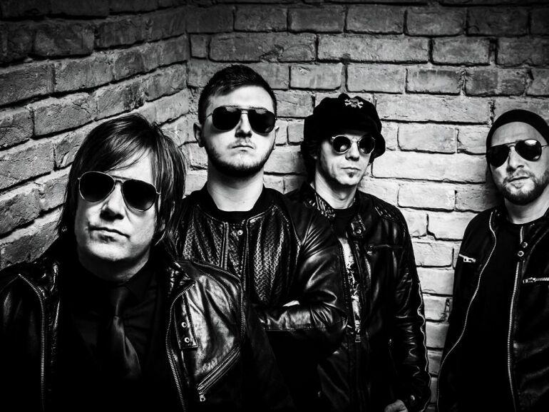 Három számos EP-vel vezeti fel új lemezét a The Trousers
