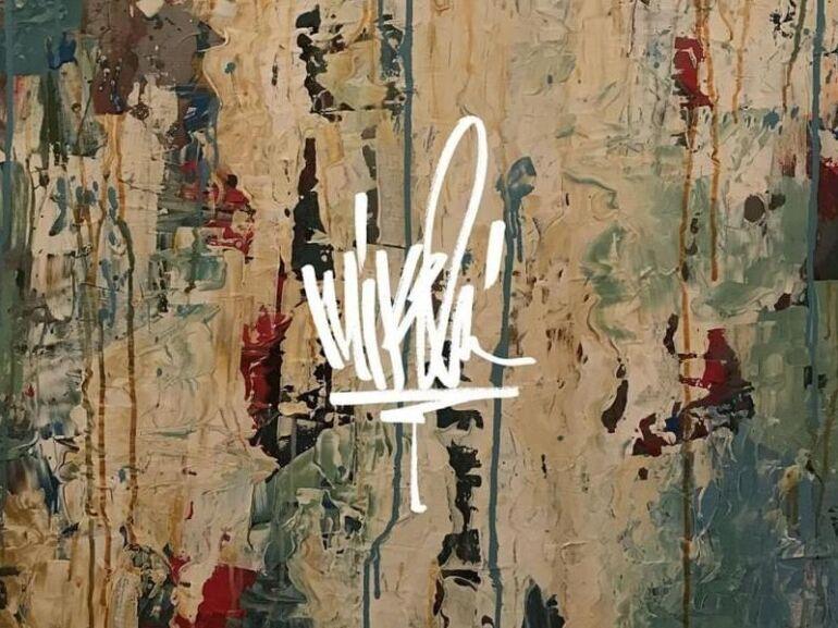 Mike Shinoda – Post Traumatic