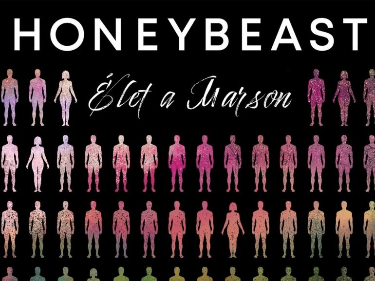 Honeybeast – Élet a Marson