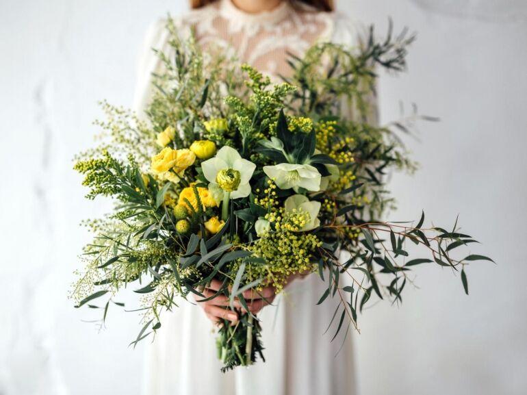 Virágom, virágom