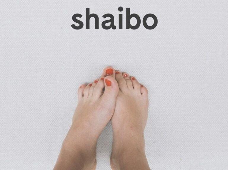 Shaibo: Naked Feet